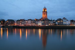 Expat Center East Netherlands - Deventer