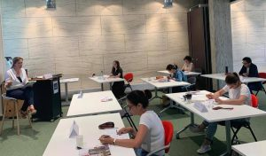 Expat Center Nederlandse taaltraining