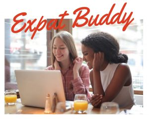 Expat Buddy